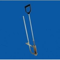 Montážna tyč UP 211
