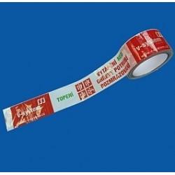 Lepiaca páska V-systém